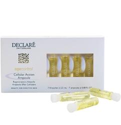 Declare Cellular Action Ampoule