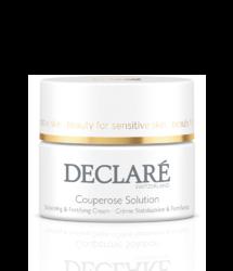 Declare Couperose Solution