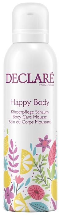 Declare Happy Body Care Mousse