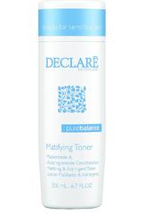 Declare Matifying Toner