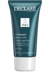 Declare Men Anti-Wrinkle Cream Sportive
