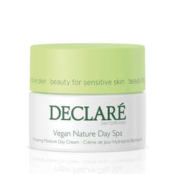 Declare Vegan Nature Day Spa