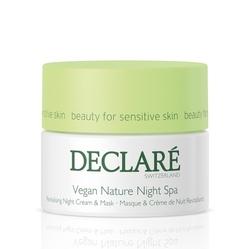 Declare Vegan Nature Night Spa