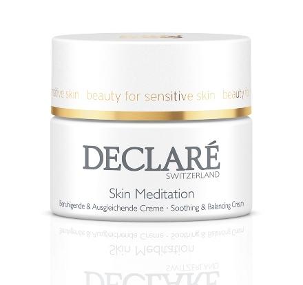 Declare Skin Meditation